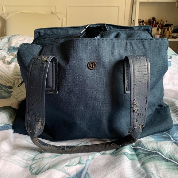 Lululemon Weekender/Duffle Bag